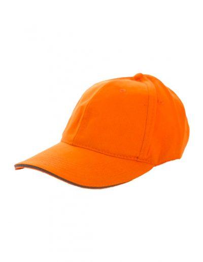 JUCP 207(Orange)