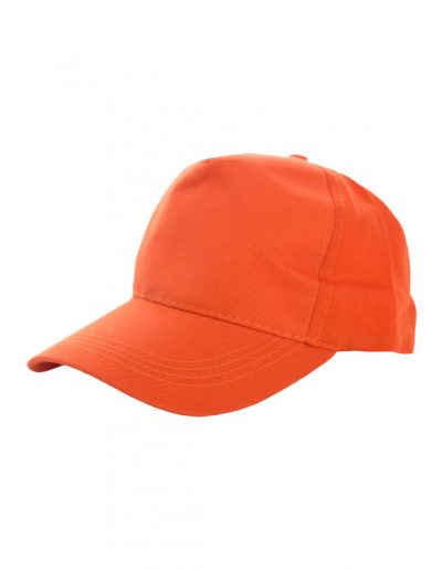 JUCP 503(Orange)