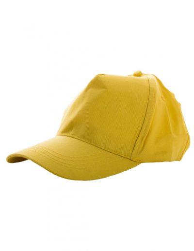 JUCP 507(Yellow)