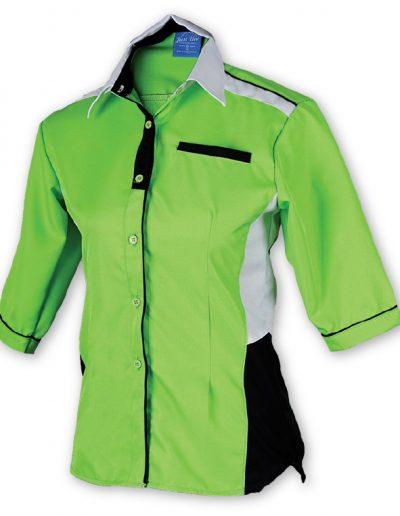JUF 1015(Green)