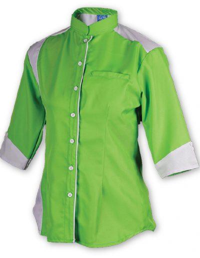 JUF 1115(Green)