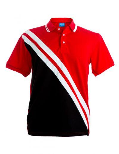 JUP 3031(Red/Black)