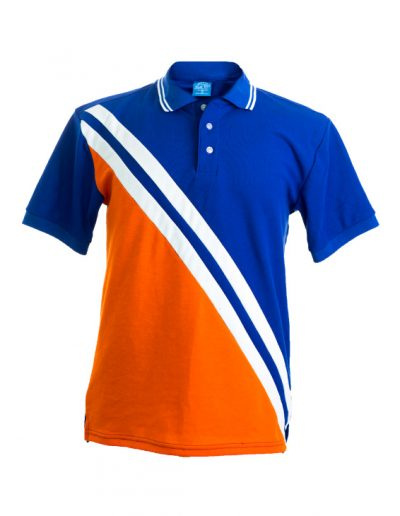 JUP 3032(RoyalBlue/Orange)