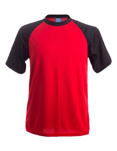 JUQD 2211(Red/Black)