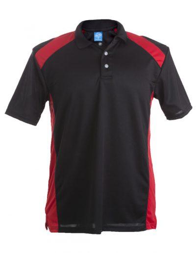 JUQD 2311(Black/Red)