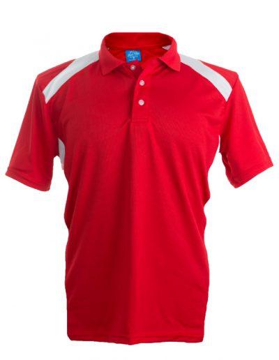 JUQD 2311(Red/White)