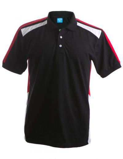 JUTC 4001(Black)