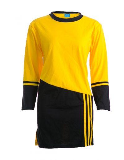 JUTM 5024(Yellow/Black)